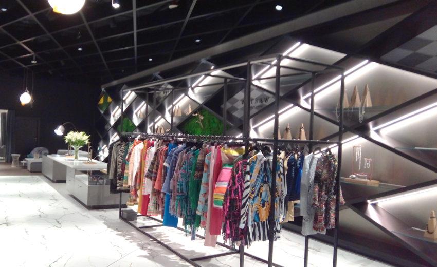 Multi Brand Space Design Warsaw Concept Store