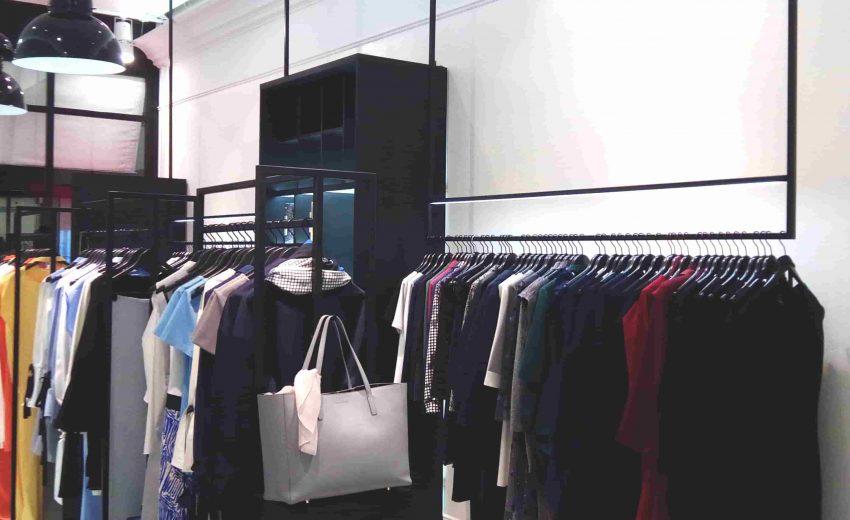 fashion store interior design ideas interior