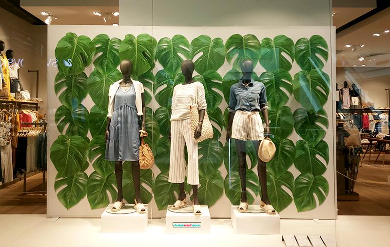 Design Retail Space